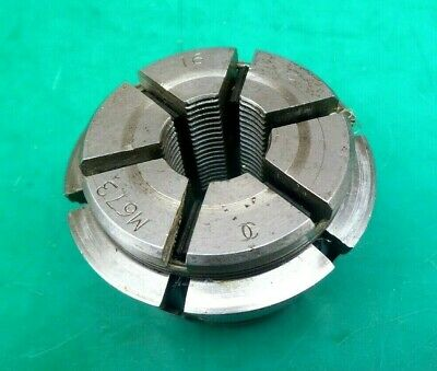 Engineers Crawford Multibore Collet M673 16mm-18mm • 36£