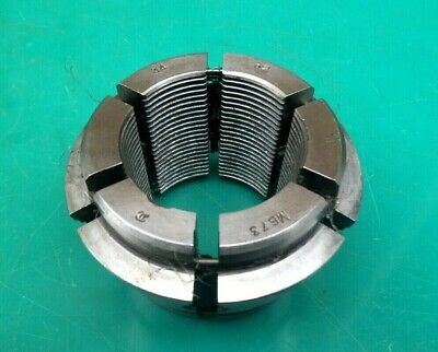 Engineers Crawford Multibore Collet M673 32mm-34mm • 36£