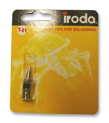 1mm Conical Soldering Tip • 6.59£