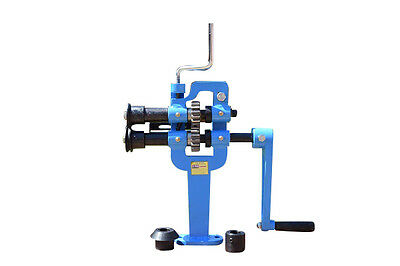50 BENCH SWAGER ROTARY METAL TOOL JENNY BEAD ROLLER Outil Werkzeug • 145£