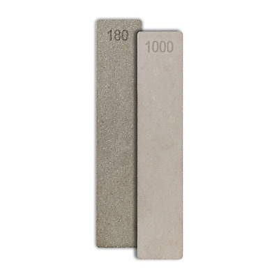 Diamond Extreme Pocket Stone File - 1000/180 Grit By James Barry Sharpening. • 23.95£