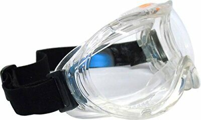 ESENO® Industrial Goggles Anti Fog And Anti Scratch CE 166 B N Suitable For • 13.99£