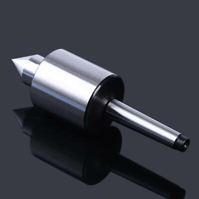 Precision Live Rolling Centre Lathe Turning Revolving Morse Taper Bearing Y2 • 13.39£