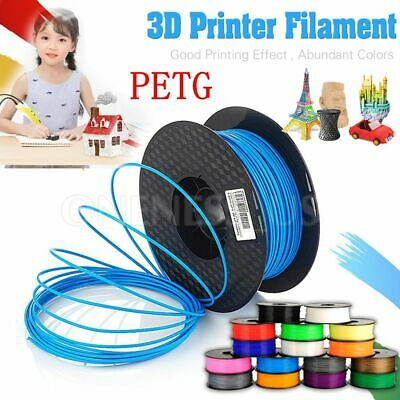 1KG PETG 3D Printer Filament 1.75mm Spool Printing Consumables DIY Kit UK  • 11.99£