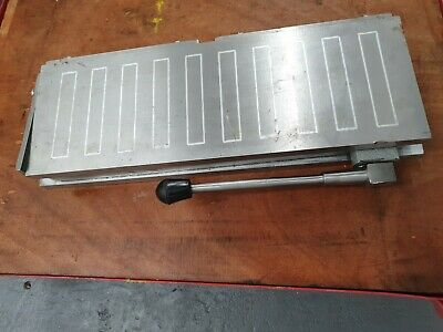 Interstate 6 X 18  Standard Pole Magnetic Chuck Ex Display Piece As Shown 1 Of 3 • 175£