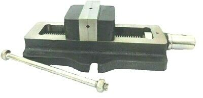 Self Centering Vise 3  Vice Low Profile Fixed Base Jaw Width 70mm CLARK TOOL • 79£