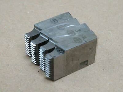 BSP British Standard Pipe Die Set For 1 1/4  Coventry Die Head • 24£
