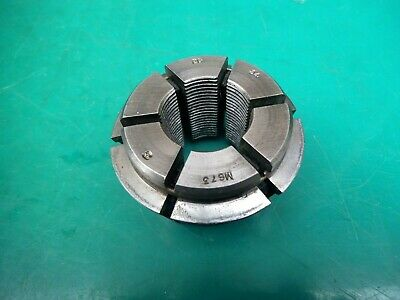 Engineers Crawford Multibore Collet M673 24mm-26mm • 36£