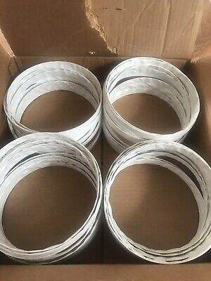 Bandsaw Blade(15 Pcs)Size  2311mm Or 91inches For Butchers Halal Meat Free Post • 75£