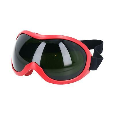 Welding Goggles Glasses Mask Wide Vision Welder Safety Protection Ski Style • 16.75£