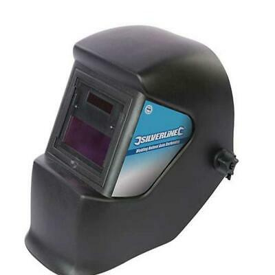 Welding Helmet Auto Darkening Suitable For MIG, TIG And Arc (MMA/GMAW) Electric • 35.15£