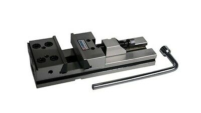 6  MODULAR PRECISION MACHINE VISE 200mm PREMIUM QUALITY TOOLS  • 570£