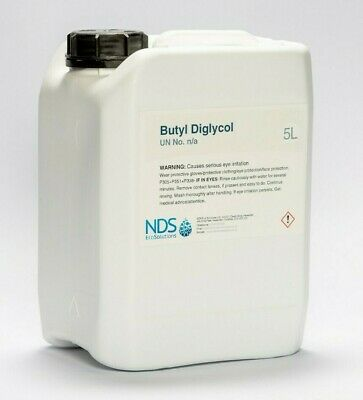 Butyl Diglycol - 5 Litres • 34.99£