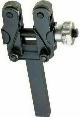 Spring Loaded Clamp Type Knurling Tool Holder Premium Quality Capacity: 1.25 Inc • 22.24£