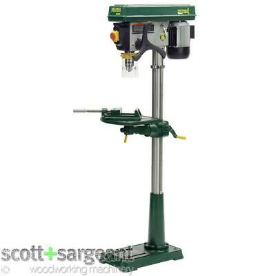 Record Power DP58P Floor Mounted Pedestal Drill [This Price Includes VAT 20%] • 493.68£