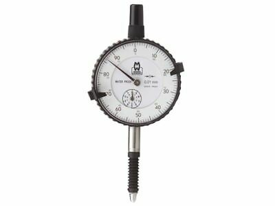 Moore & Wright MW400-06 58mm Dial Indicator 0-10mm/0.01mm • 50.49£