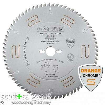 CMT 285 Saw Blade Chrome D=400 D=30 Z=60 B=3.5  | Price Is Inc VAT@ 20% • 102.70£