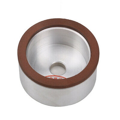 100mm Diamond Grinding Wheel 4 Inch Abrasive Cup For Carbide Metal Angle Grinder • 18.97£