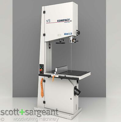Centauro CO600HD Industrial Bandsaw 1ph 240v >>Price Includes VAT<< • 5,874£