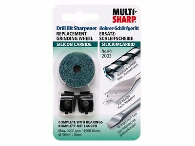 Multi-Sharp Multi-Sharp® Silicon Carbide Replacement Wheel • 6.37£