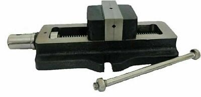 Self Centering Vise 50 MM Vice Low Profile Steel Jaws PREMIUM QUALITY • 45£