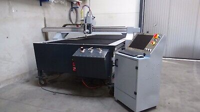Cnc Plasma Cutter Table SP2000/1000/W1 Direct From Manufacturer Industrial Set • 6,999£