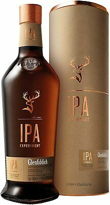 Glenfiddich IPA Single Malt Whisky With Gift Box - 70 Cl • 36.66£
