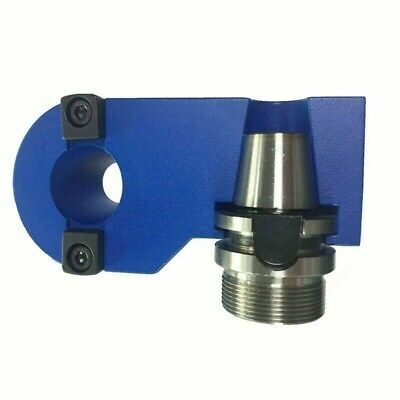 BT30 BT40 CNC Tool Universal Tightening Fixture For CNC Milling Durable • 37.18£