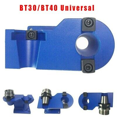 For CNC Milling BT30 BT40 CNC Tool Lathe Replacement Accessory Part Extra • 28.98£