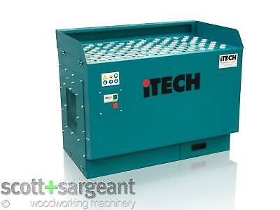ITECH Down Draft Dust Extraction Table 1000mm 1ph [This Price Includes VAT 20%] • 790.68£